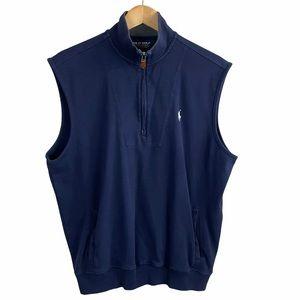 Polo Golf Ralph Lauren Quarter Zip Pullover